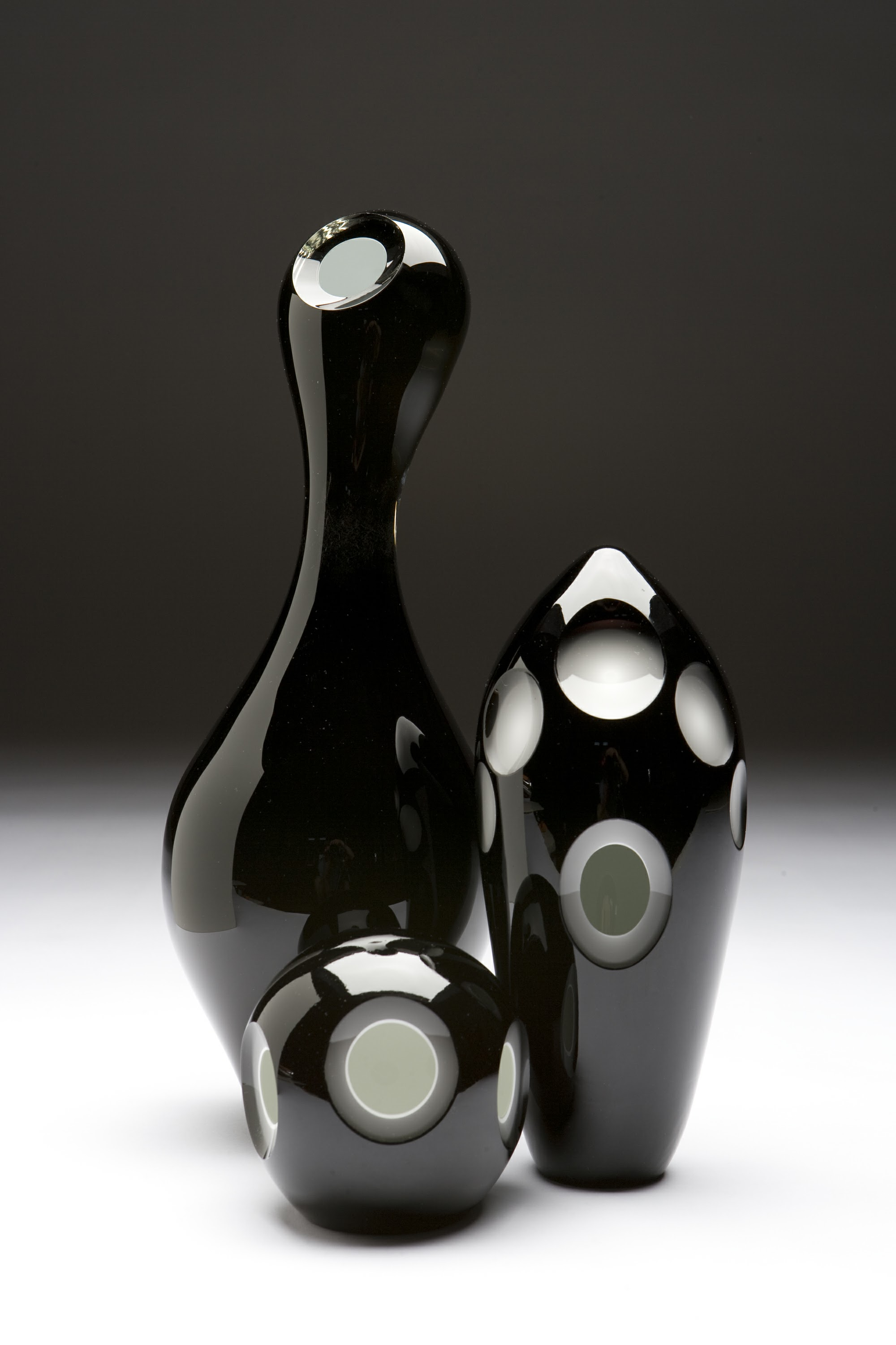 Josh Hershman Glass Dialogue